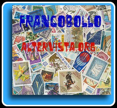 catalogo mondiale di francobolli inediti ad alta definizione